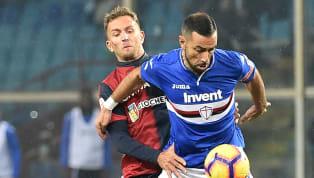 Tra le sfide della sesta giornata di Serie A spicca il posticipo tra Sampdoria e Genoa, il Derby della Lanterna: una delle stracittadine più sentite d'Italia,...