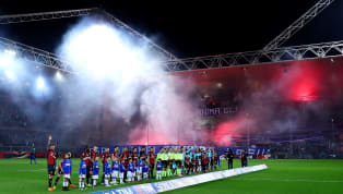 Genoa vs Sampdoria is one of 90min's 50 Greatest Derbies in the World The Derby della Lanterna might not possess the same level of quality shown in the Derby...