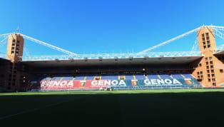Genoa-Hellas Verona Genoa CFC v FC Internazionale - Serie A GENOA (4-4-2):Perin; Masiello, Romero, Zapata, Criscito; Ankersen, Lerager, Behrami, Jagiello;...