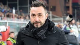 Roberto De Zerbi ha rinnovato il proprio contratto con il Sassuolo fino al 2021. Questa l'indiscrezione lanciata da Sky Sport dopo settimane di voci e mezze...