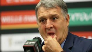 El tema del lateral derecho para la selección está preocupando a los entrenadores de la Selección Mexicana, en especial a Gerardo Martino, quien se encuentra...
