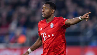 David Alaba has hinted that there could be progress on a potential Bayern Munich contract extension in the 'coming weeks'. Despite having been with the club...