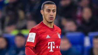 Bayern Munich CEO Karl-Heinz Rummenigge has confirmed that midfielder Thiago Alcantara has expressed a desire to leave the club this summer. The 29-year-old,...