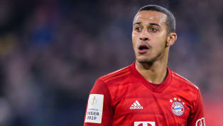 Thiago Alcantara's time at Bayern Munich appears to be coming to an end, with the club reportedly willing to accept a fee of €30m for the Spaniard. Liverpool...