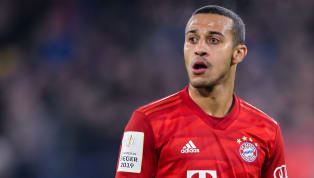 erms Manchester United could enter the race for wantaway Bayern Munich playmaker Thiago Alcantara, according to reports in Germany - while a prominent Italian...