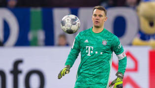 The phrase 'sweeper-keeper' is often attributed to Manuel Neuer in modern times, with the German famously emerging as one of the greatest goalkeepers of the...