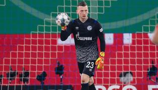 In der Bundesliga könnte ein ungewöhnlicher Transfer stattfinden: Scheinbar arbeiten Eintracht Frankfurt und der FC Schalke 04 daran, mit Frederik Rönnow und...
