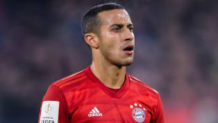 Paris Saint-Germain have joined Liverpool in the race to sign want-away Bayern star Thiago Alcantara this summer. The Spanish midfielder was close to putting...