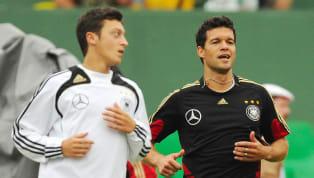 Dalam sejarah panjang Liga Inggris berbagai macam pemain dari berbagai negara pernah bermain di sana. Tak terkecuali Jerman. Cukup banyak pemain dari sana...