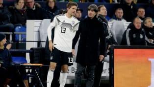 Laut eines Berichts der BILD soll Bundestrainer Joachim Löw offen für eine Rückkehr von Mats Hummels, Jerome Boateng und Thomas Müller zur deutschen...