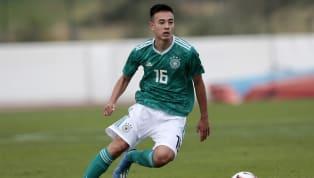 Der 1. FC Köln hat den Vertrag mit Jens Castrop langfristig bis 2023 verlängert. Der 17 Jahre alte Mittelfeldspieler soll die Sommer-Vorbereitung im Team von...