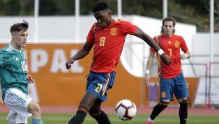 Borussia Mönchengladbach und RB Leipzig wollten Ilaix Moriba vom FC Barcelona ausleihen - und sind abgeblitzt. Der 17-Jährige soll eine wichtige Rolle in...