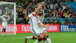 Am kommenden Freitag wird André Schürrle 30 Jahre alt. Das wäre an sich kaum einer Notiz wert - wenn es da nicht den Umstand gäbe, dass der Kicker bereits...