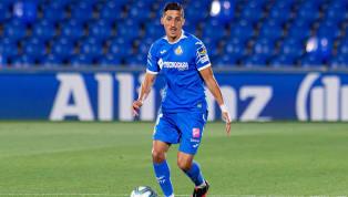 Demir Grup Sivasspor, Getafe'de forma giyen Fayçal Fajr ile 2 yıllık sözleşme imzaladığını açıkladı. Kırmızı-beyazlı kulübün resmi internet sitesinden yapılan...