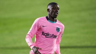Le FC Barcelone s'est incliné face à Getafe samedi soir (1-0). Une rencontre où les deux attaquants français Antoine Griezmann et Ousmane Dembélé ont encore...
