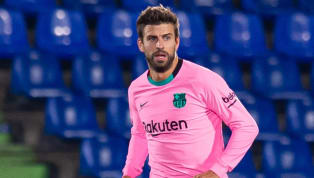 The Barcelona dressing room is said to be divided after Gerard Piqué, Marc-André ter Stegen, Clément Lenglet and Frenkie de Jong all agreed new contracts...