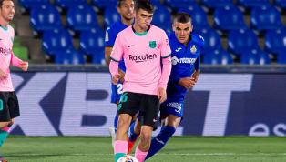 In seinen gerade mal fünf Spielen für die Blaugrana hat sich der 17-jährige Pedri (Pedro González López) schon in die Herzen der Anhänger gespielt. Zusammen...