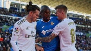 La situación de Gareth Bale en el Real Madrid es realmente complicada. Pese a conseguir un nuevo título, el galés jugó muy pocos minutos y fue noticia por sus...