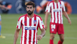 Atletico Madrid have confirmed striker Diego Costa and defender Santiago Arias have both tested positive for Covid-19. The La Liga side added that both...