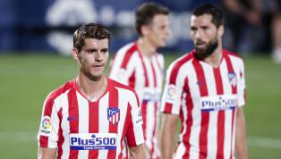 Atletico Madrid [?] ¡¡EL 1⃣1⃣?⚪ !! ⚽ #AtletiRealSociedad ?⚪ #AúpaAtleti pic.twitter.com/iAJMwuEMNE — Atlético de Madrid (@Atleti) July 19, 2020 Real Sociedad...
