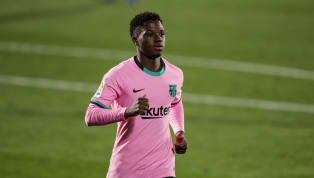 Barcelona forward Antoine Griezmann has offered his support to teammate Ansu Fati after the 17-year-old was the subject of a racist description in a match...
