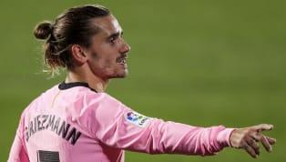 El tren de la titularidad del FC Barcelona volvió a pasar para Antoine Griezmann en Turín y el francés esta vez sí se subió. El jugador galo dejó atrás la...