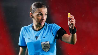 UEFA has appointed Stephanie Frappart as referee for this week's Champions League clash between Juventus and Dynamo Kyiv, making her the first ever woman to...