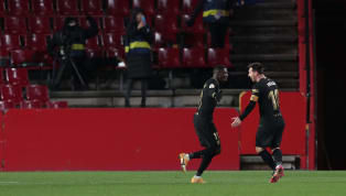 Lionel Messi is back! Though, in truth, he never really went anywhere. The six-time Ballon d'Or winner put the off-field turbulence behind him as he scored...