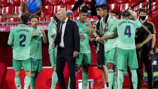 Laju Real Madrid di sisa laga musim ini sepertinya belum terbendung oleh klub mana pun. Terbaru Madrid sukses menumbangkan Granada 2-1 pada pekan ke-36 La...