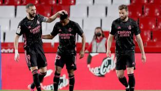 El Real Madrid ganó por 1 a 4 al Granada y no pierde las opciones de ganar La Liga. Los blancos (hoy de negro) realizaron un partido muy completo, dominaron...
