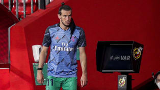 Real Madrid forward Gareth Bale is 'refusing to leave' the club this summer and is even said to be prepared to wait another two years until his contract...