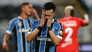 Se o meio da semana foi de Libertadores, o domingo é de Campeonato Brasileiro. Athletico-PR e Grêmio, depois de concluírem sua participação da fase de grupos...