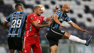 O Gremio entrou em campo contra o América de Cali já classificado às oitavas da Libertadores. No entanto, por conta da má atuação, flertou com o perigo de, a...
