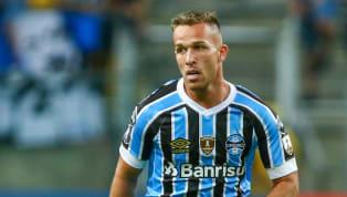 Quando o Grêmio foi buscar o garoto Arthur nas categorias de base do Goiás, em 2010, certamente não previa que aquele jovem de apenas 14 anos à época se...