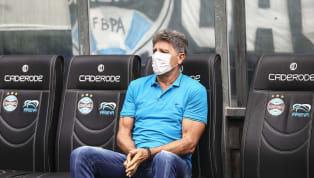 O Grêmio planeja ter o seu treinador de volta no dia 14 de julho, seja em Porto Alegre ou em Criciúma. Com o início do Campeonato Brasileiro marcado para...