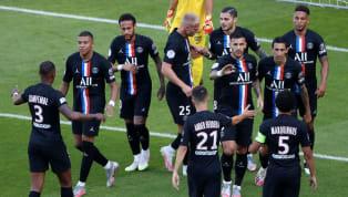 Désormais tourné vers les deux finales de Coupes nationales et la Ligue des Champions, le PSG semble être plus concentré que jamais pour remplir ses...
