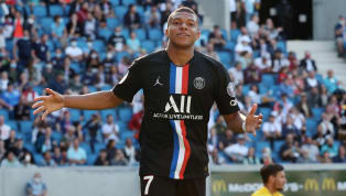 This summer was all about Lionel Messi's future. Next year, the star of the show will almost certainly be Paris Saint-Germain's Kylian Mbappé. The 21-year-old...