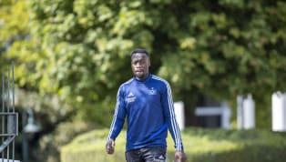 Der Hamburger SV muss für unbestimmte Zeit auf Flügelspieler Khaled Narey verzichten. Der 25-Jährige hatte sich vor der Partie gegen den VfB Stuttgart beim...