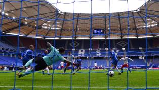 Trotz einiger unnötiger Punktverluste in den letzten Wochen (Aue, Würzburg, Hannover) liegt der Hamburger SV nach dem 27. Spieltag immer noch gut im...