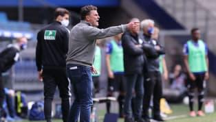 """""""Personell sieht es bei uns richtig gut aus"""", kommentierte Dieter Hecking dieser Tage die Personalsituation des Hamburger SV. Tatsächlich fehlen dem Trainer..."""