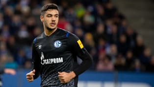 An image of Schalke centre-back Ozan Kabak posing with a Liverpool shirt, embossed with Virgil van Dijk's name and number, has resurfaced, stoking rumours of...