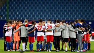 Mit einem Sieg beim SC Paderborn (Montag, 20.30 Uhr) könnte der Hamburger SV die alleinige Tabellenführung in der Zweiten Liga übernehmen. Dieser Elf könnte...
