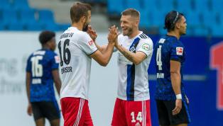 Zum Auftakt der neuen DFB-Pokal-Saison empfängt Zweitliga-Absteiger Dynamo Dresden den HSV. Alle wichtigen Infos zum Spiel findet Ihr in der folgenden...