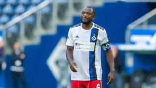 Er war der Königstransfer des Hamburger SV für die Saison 2019/2020. Doch bislang konnte der früherer Kieler David Kinsombi die in ihn gesteckten Erwartungen...