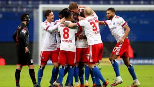 Ein gelungener Start in das Jahr 2021 - der Hamburger Sport-Verein schlägt den SSV Jahn Regensburg mit 3:1 und fährt damit den vierten Sieg in Folge ein....