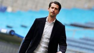 Die Gerüchte um Jonas Boldt und die AS Rom haben die offene Zukunft des Sportvorstands beim Hamburger SV ins Zentrum gestellt. Nun möchten die Hanseaten den...