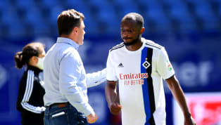 Kleine Quizfrage: Wann bestritt Julian Pollersbeck vor dem Spiel gegen Wehen Wiesbaden sein letztes Zweitliga-Spiel für den Hamburger SV? Antwort: vor mehr...