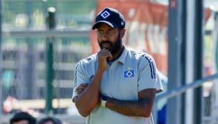 Erstes Pflichtspiel für Daniel Thioune als HSV-Coach: Die Rothosen müssen im DFB-Pokal bei Dynamo Dresden antreten - eine knifflige Aufgabe, zumal im Stadion...