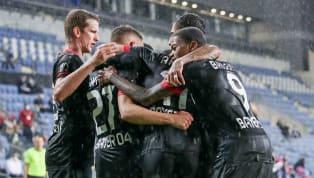 Am Donnerstagabend musste Bayer Leverkusen erneut in der Europa League antreten, gegen Hapoel Be'er Sheva konnte die Werkself letztlich 4:2 gewinnen -...