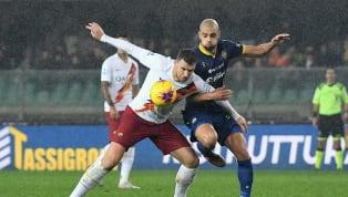 Roma ed Hellas Verona in campo domani sera per uno dei tanti match della 33esima giornata di Serie A, 2019/2020. I giallorossi e i gialloblù dovranno e...